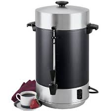 Coffee Maker (100 cup)