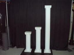Roman Column 72