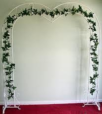 White Heart Arch